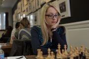 Iozefina Paulet wil dames leren schaken