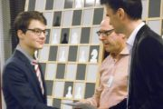 Hoogeveen: Succes voor Lucas van Foreest