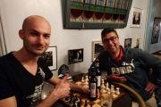 Perfecte score voor Ivo en Jaap