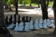 Vakantieschaak (ook voor volwassenen)