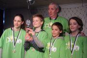 Kloostertuin kampioen van Drenthe